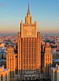 The Human Rights Situation in Ukraine - report of the Ministry of Foreign Affairs of the Russian Federation